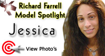 Richard Farrell Model Spotlight