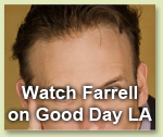 Farrell on Good Day LA