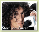 Howard Stern Sounds Off
